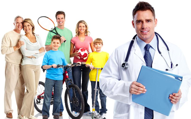 Αθλητιατρική
