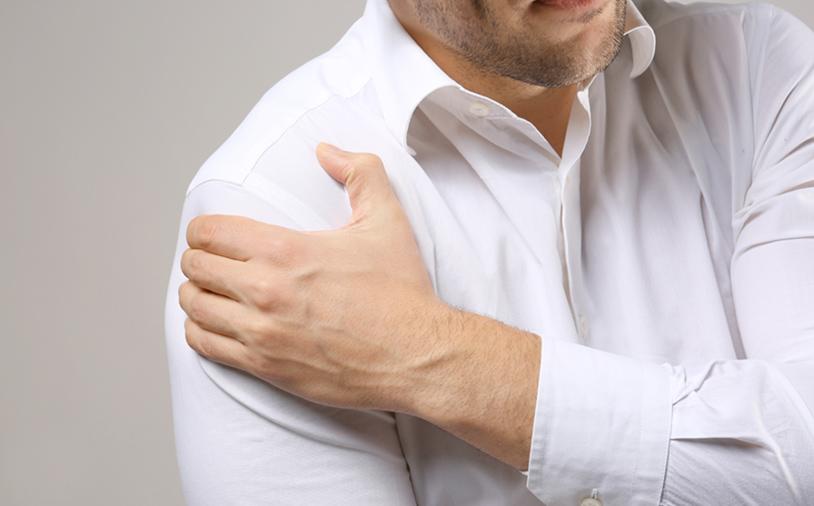 Αρθρίτιδα ώμου