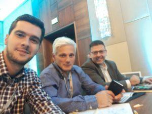 Συνέδριο Κρακοβίας. (2017)
